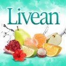 Livean Branding
