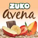 Zuko Avena Branding